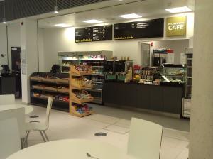 Photo of Boldrewood Café