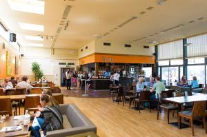 Photo of ArlottCafé Bar& Starbucks Proud to Serve