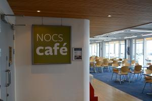 Photo of NOC Restaurant & Coffee Bar